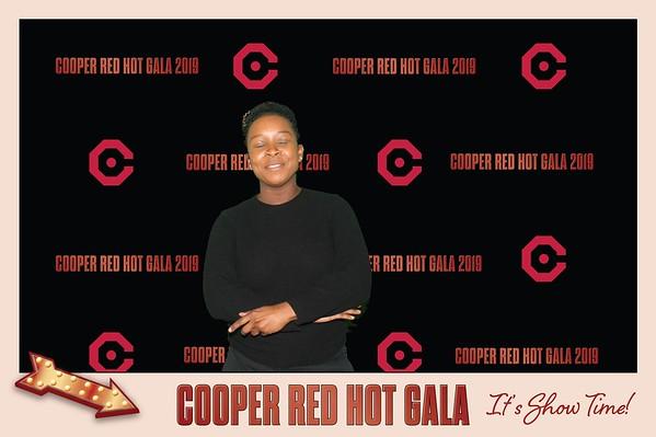 Cooper Gala 2019