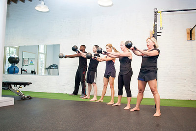 Fitness On The Run - For Stylebook