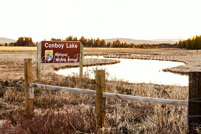 Conboy Lake NWR & Glenwood,WA