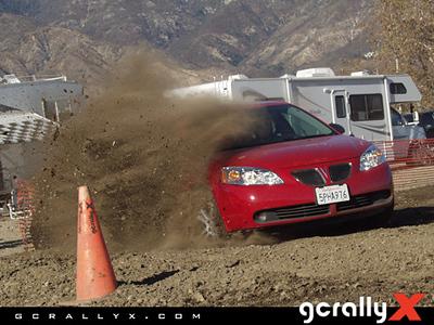 Glen Helen Rally-X November 19 2005