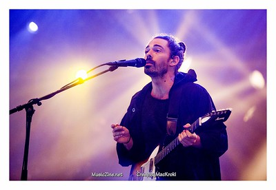 Local Natives - Lowlands 2016