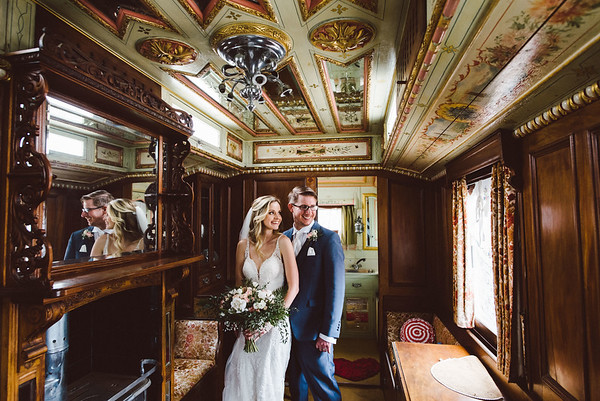 Emma and Dan - wedding