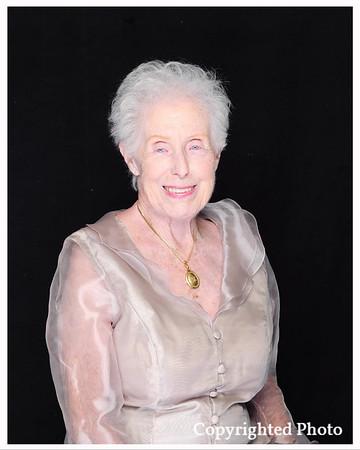 2017 -Betty Fauls Memorial