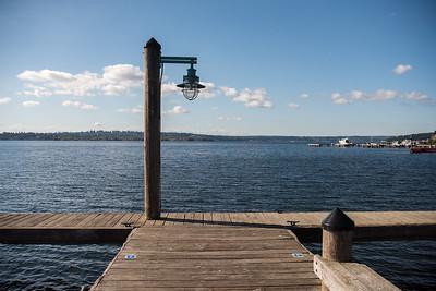 Kirkland Waterfront