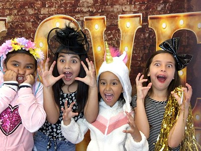 Ariana's 7th Birthday