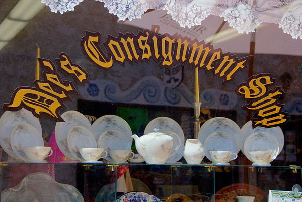 Dees Consignment Shop