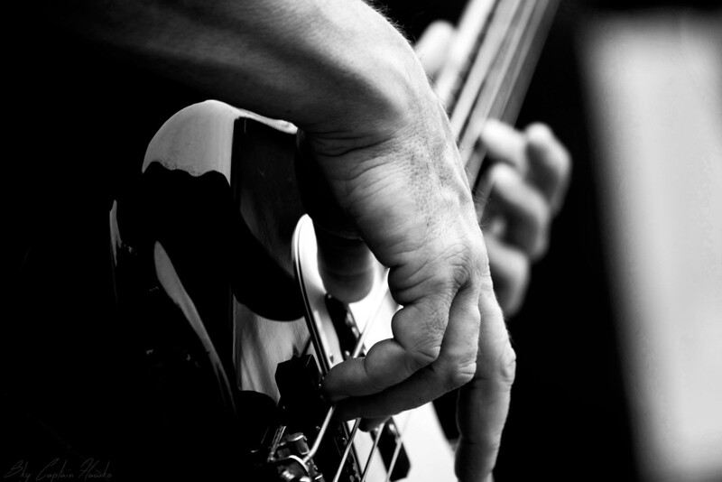 All About that Bassist