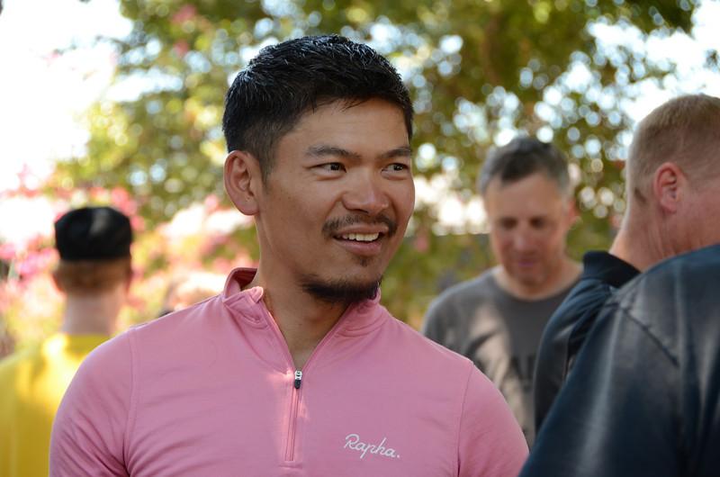 Patrick Chin-Hong