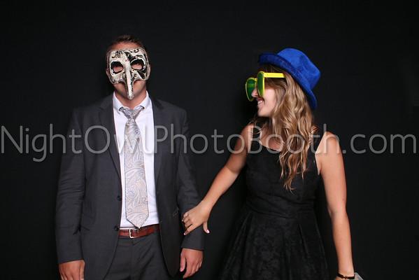 Veronica and Chris
