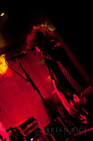 The Zeros at the Brooksider 02.10.12