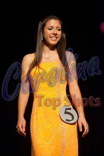 Contestant #5 - Samantha