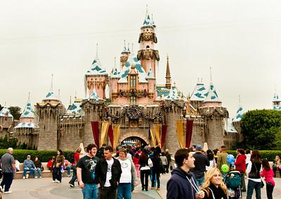 Disneyland 1209