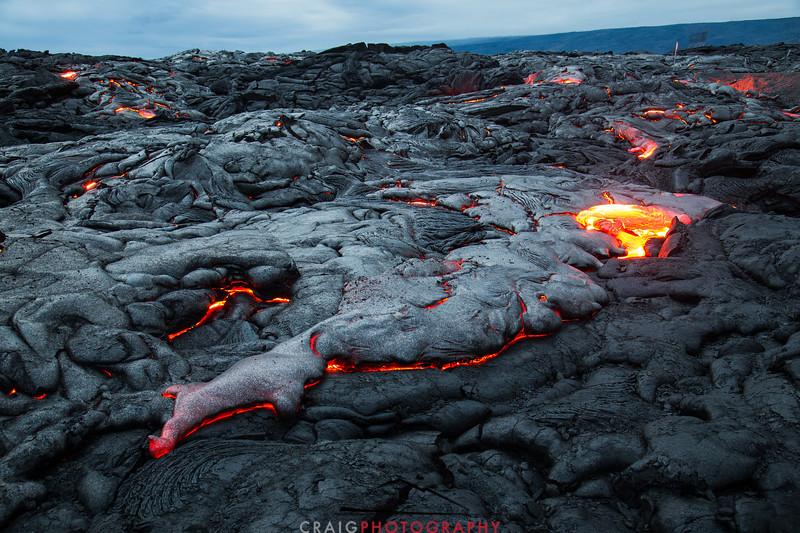 Hawaii Lava #34 2016