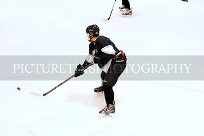 2014-2015 Hockey