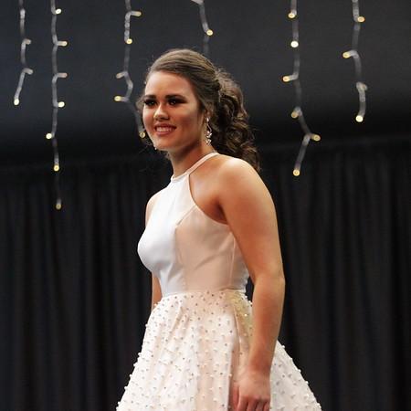 Contestant #4 - Alicia