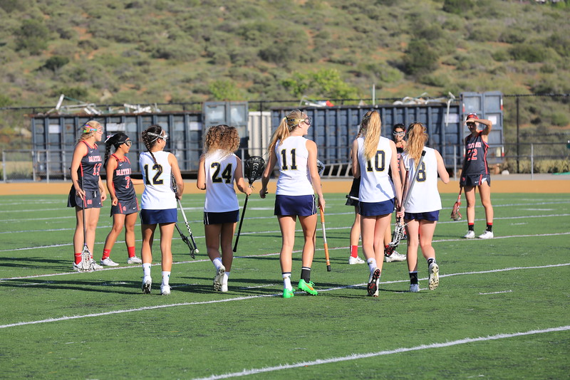 2015_03_31 Girls Lacrosse LCC 15 vs Santa Ana Mater Dei 11 0019.JPG