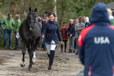 2019-10-09 Boekelo CCIO4*-NC-L First Inspection