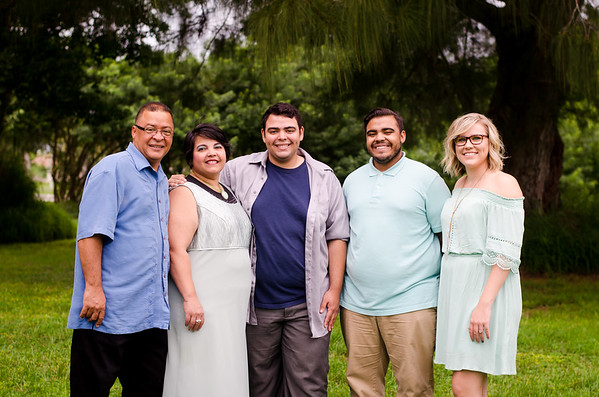Luciano Family