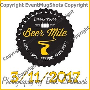 2017.03.11 Inverness Beer Mile