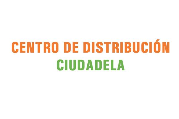 Centro de Distribución Ciudadela