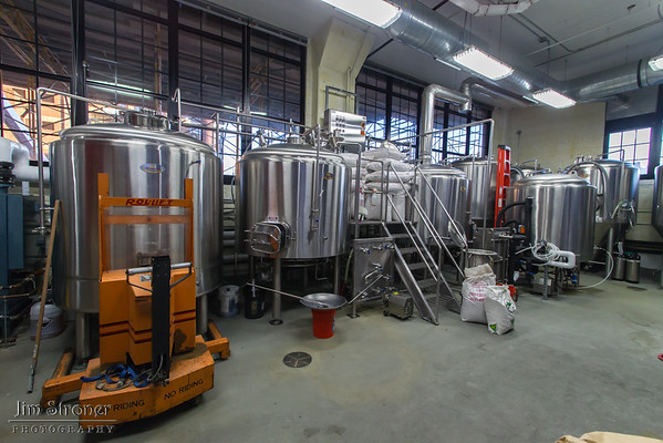 Tin Whiskers Brewery