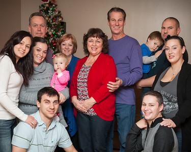 Skibo Family