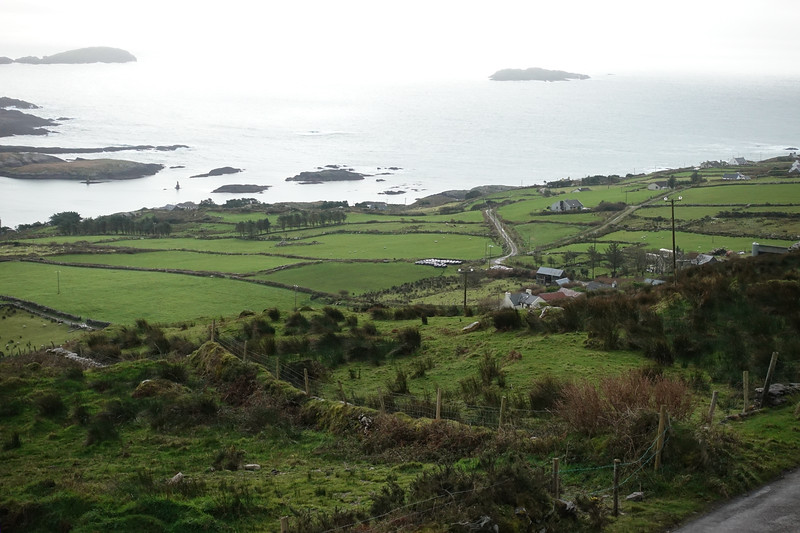 Scarriff Inn, Farraniaragh, Caherdaniel, County Kerry, Ireland