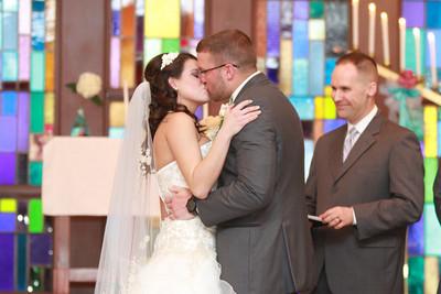 Angela and Rob--Ceremony