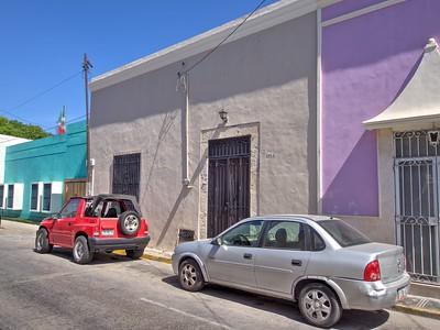 Calle 53 #521A