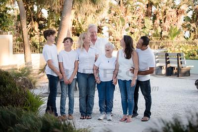 Andrea C Family