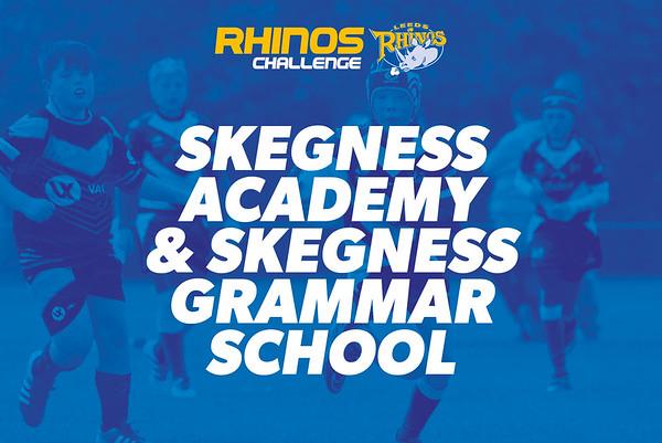 SKEGNESS ACADEMY & SKEGNESS GRAMMAR SCHOOL