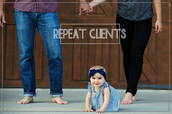 Repeat Clients