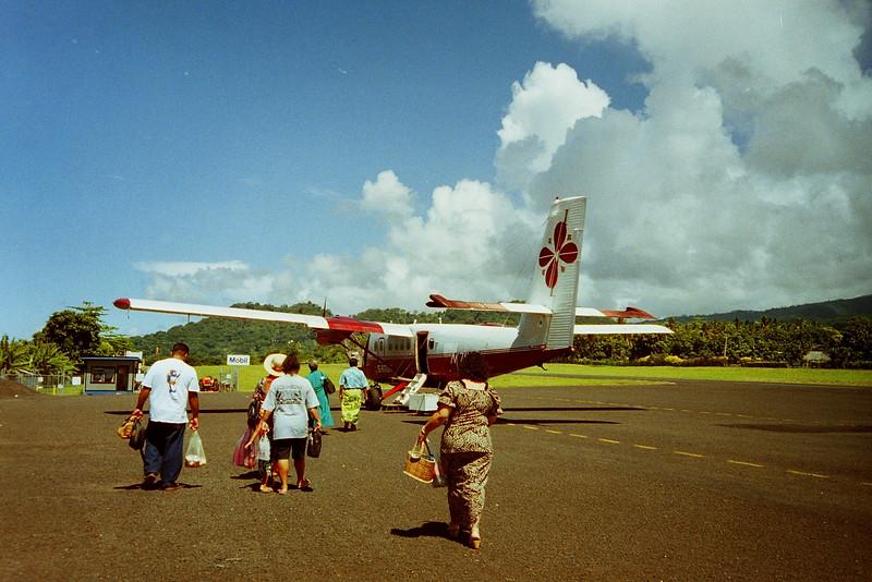 American Samoa 2