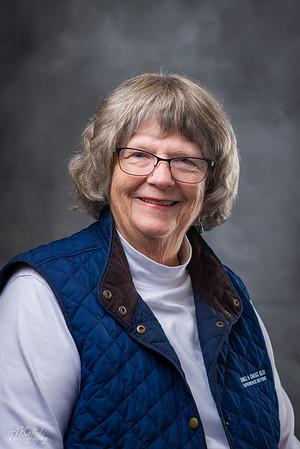 Linda Baylis