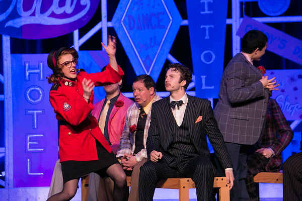 20170406_Guys and Dolls