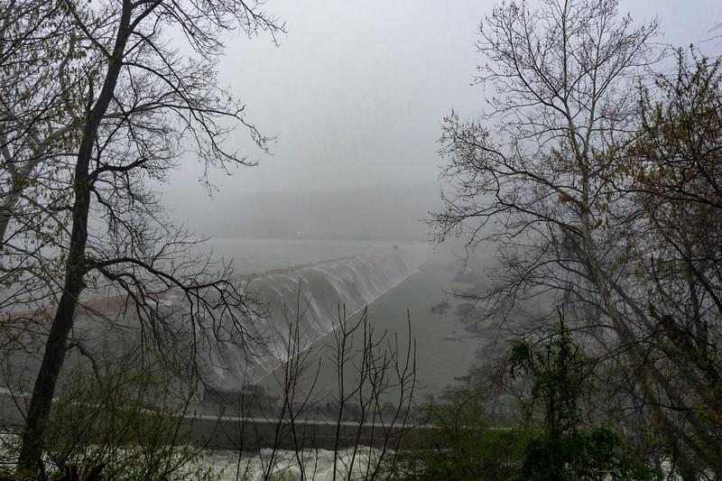 Holtwood Dam - In the Rain.jpg