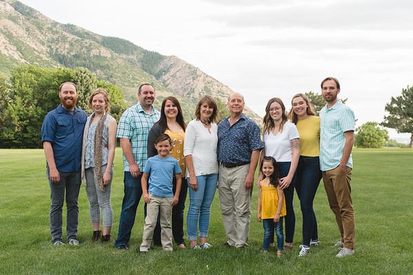 Flinders Family 2020