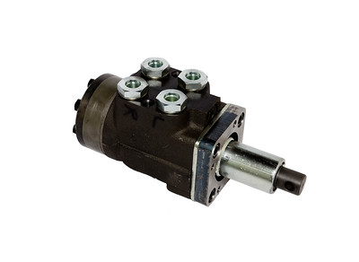 FORD TW SERIES ORBITAL POWER STEERING UNIT 86585453