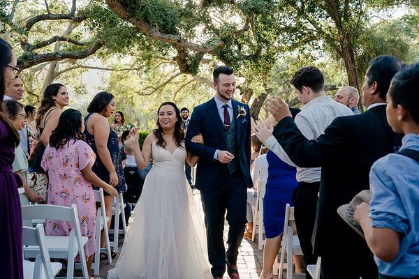 Dyanna & Spencer Ceremony