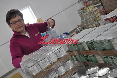 Kiwanis Food Packing 2018