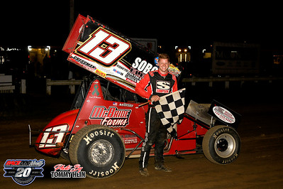 Pittsburgh's PA Motor Speedway - 10/10/20 - Tommy Hein