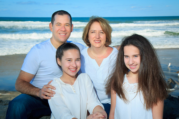 Linder Family