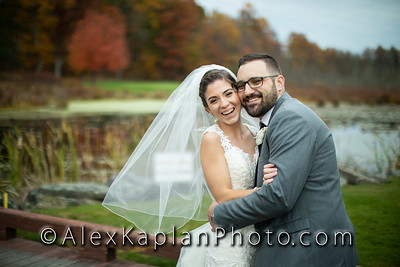 Wedding at The Fountains Catering in Middletown, NY By Alex Kaplan