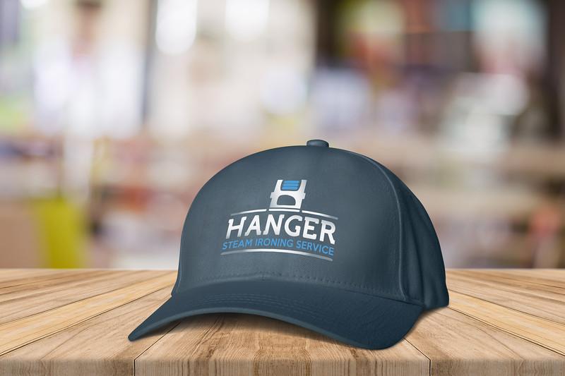 Branding & Identity - HANGER