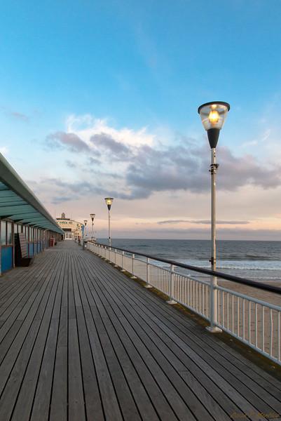Pier Path