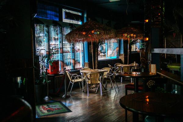 Seattle Bars