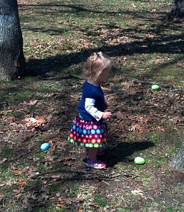 2013-04 - Easter Picnic