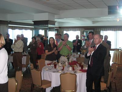 May 2009 Gulfport Luncheon