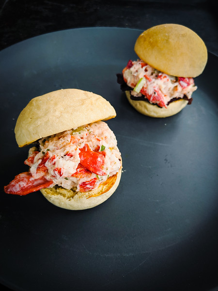 Gaspereau Winery lobster slider on black close.jpg