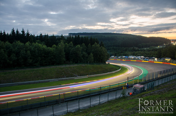 2016 24 Hours of Spa